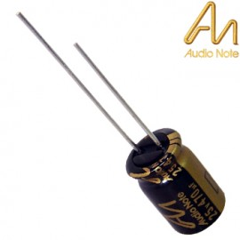 470uF / 25 Vdc Audio Note Standard