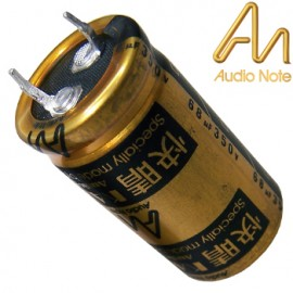 68uF / 350 Vdc Audio Note Kaisei