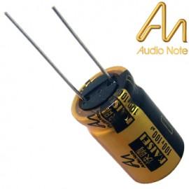 100uF / 100 Vdc Audio Note Kaisei