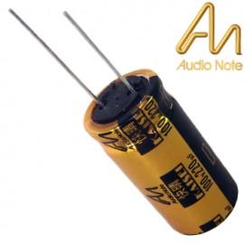 220uF / 100 Vdc Audio Note Kaisei