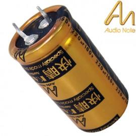 220uF / 160 Vdc Audio Note Kaisei