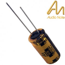 470uF / 25 Vdc Audio Note Kaisei