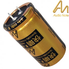 10000uF / 63 Vdc Audio Note Kaisei