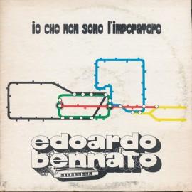 Edoardo BENNATO - IO CHE NON SONO L'IMPERATORE (LP)