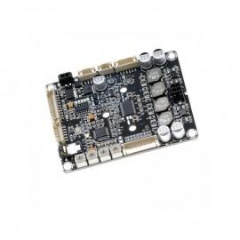 Kit AA-JA31211 - 1x60W Amplificatore in classe D con DSP Audio