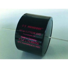 1uf - 1000vdc MCap Supreme EVO Oil