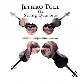 JETHRO TULL - THE STRING QUARTETS (2 LP)