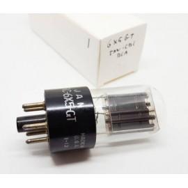 6X5GT - EZ35 JAN CRC RCA USA NOS (v 38)