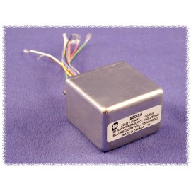 Hammond 850A  - Matching Transf 12/48 ohm - 150/600 ohm