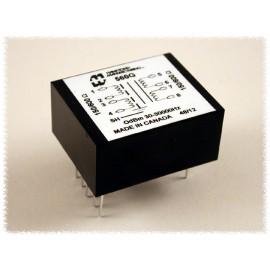 Hammond 560G - Matching Transf 150/600 ohm - 150/600 ohm