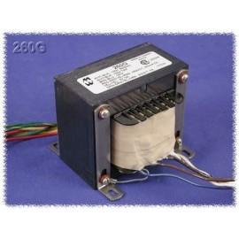 260A6 Hammond 57VA - 740Vct - 6,3Vct Transf