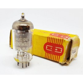 EF86 Philips Miniwatt NOS-NIB Singola (v10)