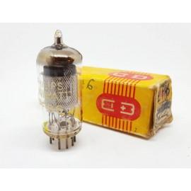 EF86 Philips Miniwatt NOS-NIB Singola (v8)