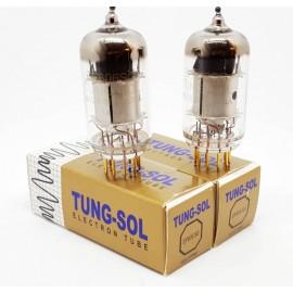 EF806SG-EF86-6267 Tung-Sol GOLD Pair