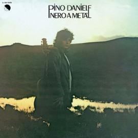 Pino DANIELE - NERO A META' (LP)