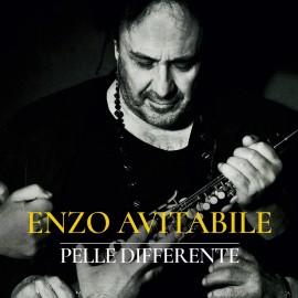 Enzo AVITABILE - PELLE DIFFERENTE (3 LP)