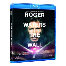Roger WATERS - THE WALL (BLURAY DISC)
