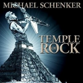 Michael SCHENKER - TEMPLE OF ROCK (LP)