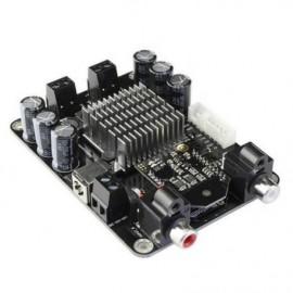 AMB2050TR  Kit Ampli Stereo Bluetooth Classe D 2x50W Bluetooth Stereo con TWS-APT-X