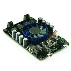AMB2050NR  Kit Ampli Stereo Bluetooth Classe D 2x50W Bluetooth Stereo