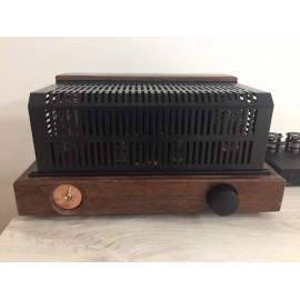 Dynavox VR70E II Phono Upgraded by AK - amplificatore valvolare