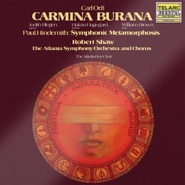Carl ORFF - CARMINA BURANA (2 LP)
