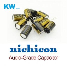 4,7uF - 100 Vdc Nich KW