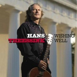 Hans THEESSINK - WISHING WELL (CD)