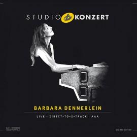 Barbara DENNERLEIN - STUDIO KONZERT (LP)
