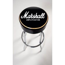 Sgabello Marshall 76cm girevole