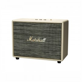Marshall speaker bluetooth WOBURN black