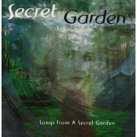 SECRET GARDEN - SONGS FROM A SECRET GARDEN (LP)