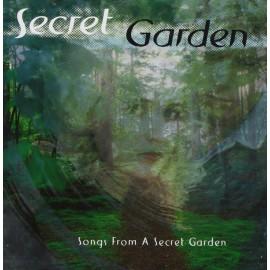 SECRET GARDEN - SONGS FROM A SECRET GARDEN (LP)