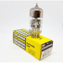 6922 - E88CC NOS-NIB SYLVANIA Export Single (v180)