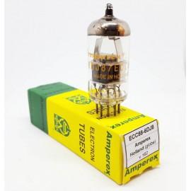 ECC88 - 6DJ8 NOS-NIB AMPEREX Holland Singola (v162)