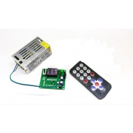Remote Control for 1 Milani Motorized Potentiometer