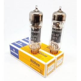 PCL82-16A8 Siemens NOS-NIB Pair (v9 - v10)
