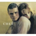 Chet BAKER - CHET, The lyrical trumpet of CHET BAKER (LP)