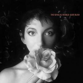 Kate BUSH - THE SENSUAL WORLD [Remastered] (LP)