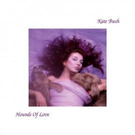 Kate BUSH - HOUNDS OF LOVE [Remastered] (LP)