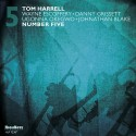 Tom HARRELL - NUMBER FIVE (LP)