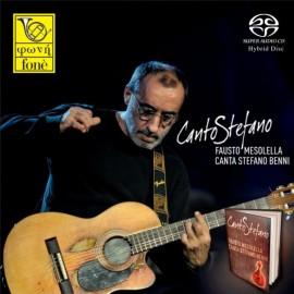 Fausto MESOLELLA - CANTO STEFANO (SACD)