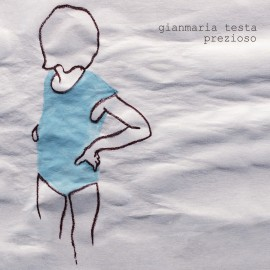 Gianmaria TESTA - PREZIOSO (CD)