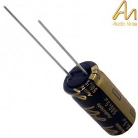 220uF / 63 Vdc Audio Note Standard