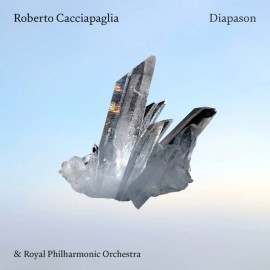 Roberto CACCIAPAGLIA & ROYAL PHILHARMONIC ORCHESTRA - DIAPASON (LP)