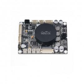 Kit AA-JA32473 - 2x30W Amplificatore in classe D con DSP audio