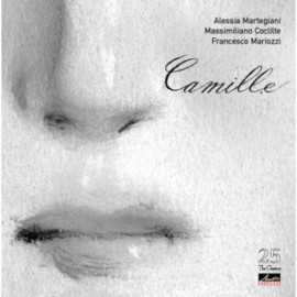 Alessia MARTEGIANI - CAMILLE (LP)
