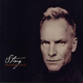 STING - SACRED LOVE (2 LP)