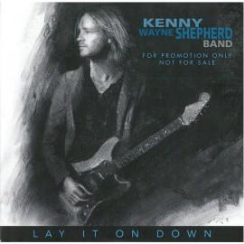 Kenny Wayne SHEPHERD BAND - LAY IT ON DOWN (LP)