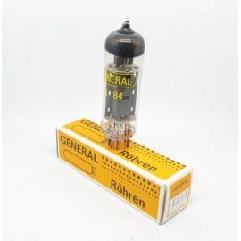 EL84 - 6BQ5 GENERAL NOS-NIB Single (v28)